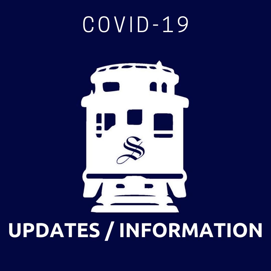 COVID 19 Updates-Information