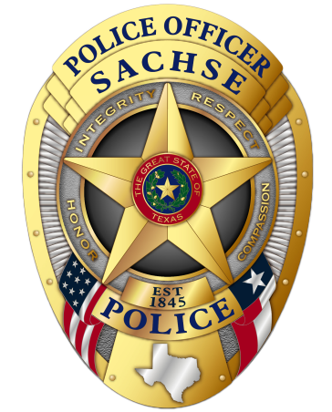 Sachse Badge.png