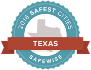 50 Safest Cities in Texas
