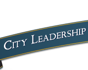 City Leadership