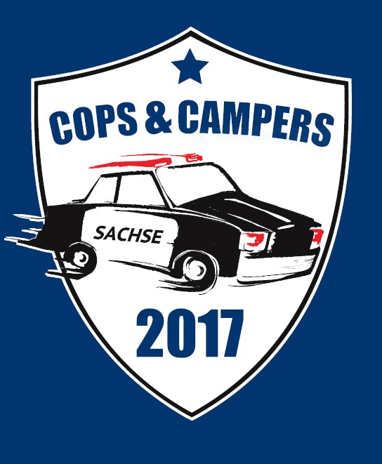 Cops and Campers