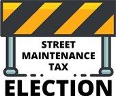 Street Maintenance Tax