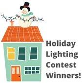lighting contest winners