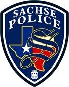 sachse police