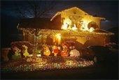 Lighting contest