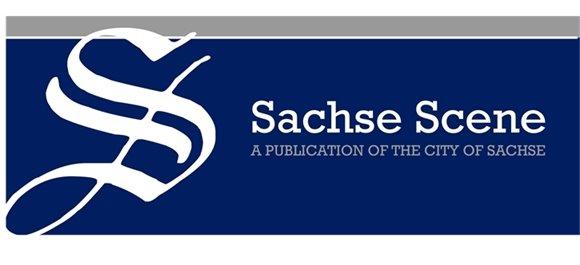 Sachse Scene masthead