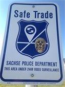 Safe Trade Zone