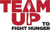Team Up to Fight Hunger