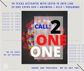 Call 211 Help Line