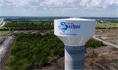Sachse Water Tank