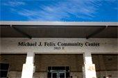 MJF Community Center