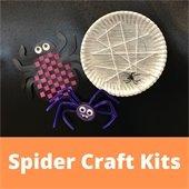 Spider Craft Kits